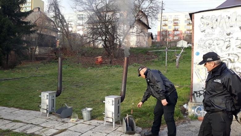 Jak ekologicznie palić w piecu - kontynuujemy szkolenia.
